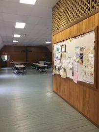 Hammond Hall 1